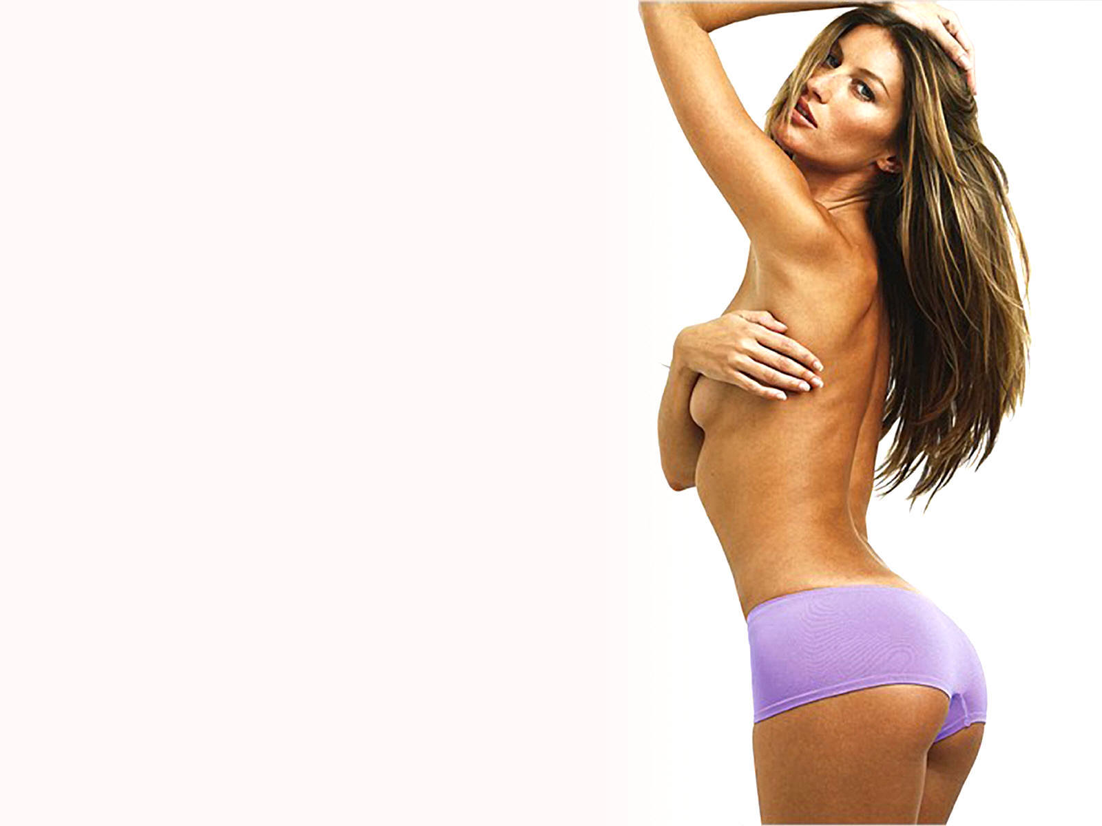 Gisele Bundchen Sexy Wallpapers