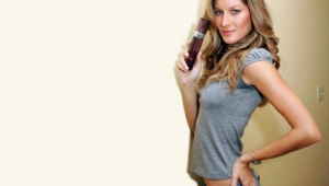 Gisele Bundchen Wallpaper For Laptop