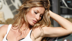 Gisele Bundchen Wallpapers HQ