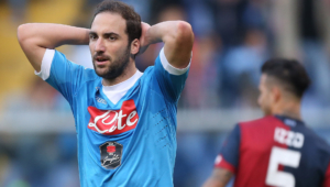 Gonzalo Higuain High Definition Wallpapers