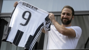 Gonzalo Higuain High Quality Wallpapers