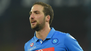 Gonzalo Higuain For Desktop