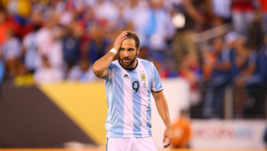 Gonzalo Higuain Full HD