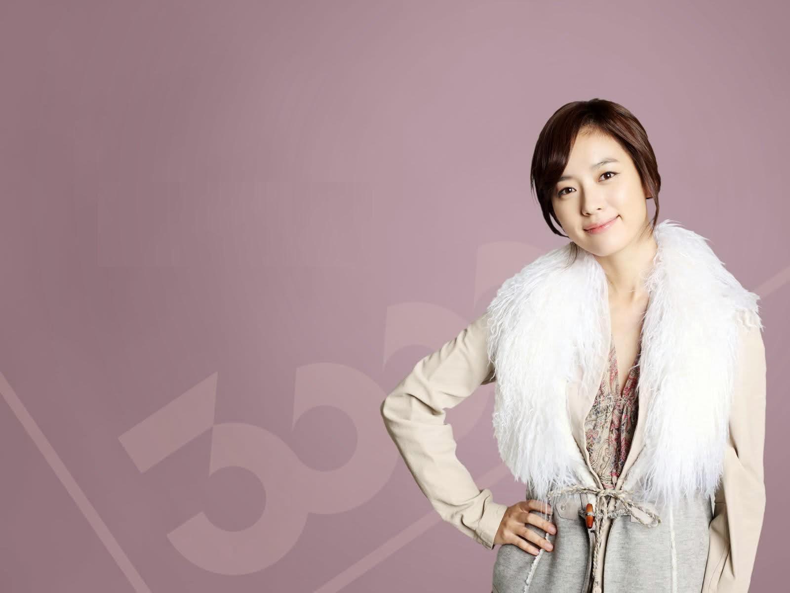 Han Hyo Joo Desktop