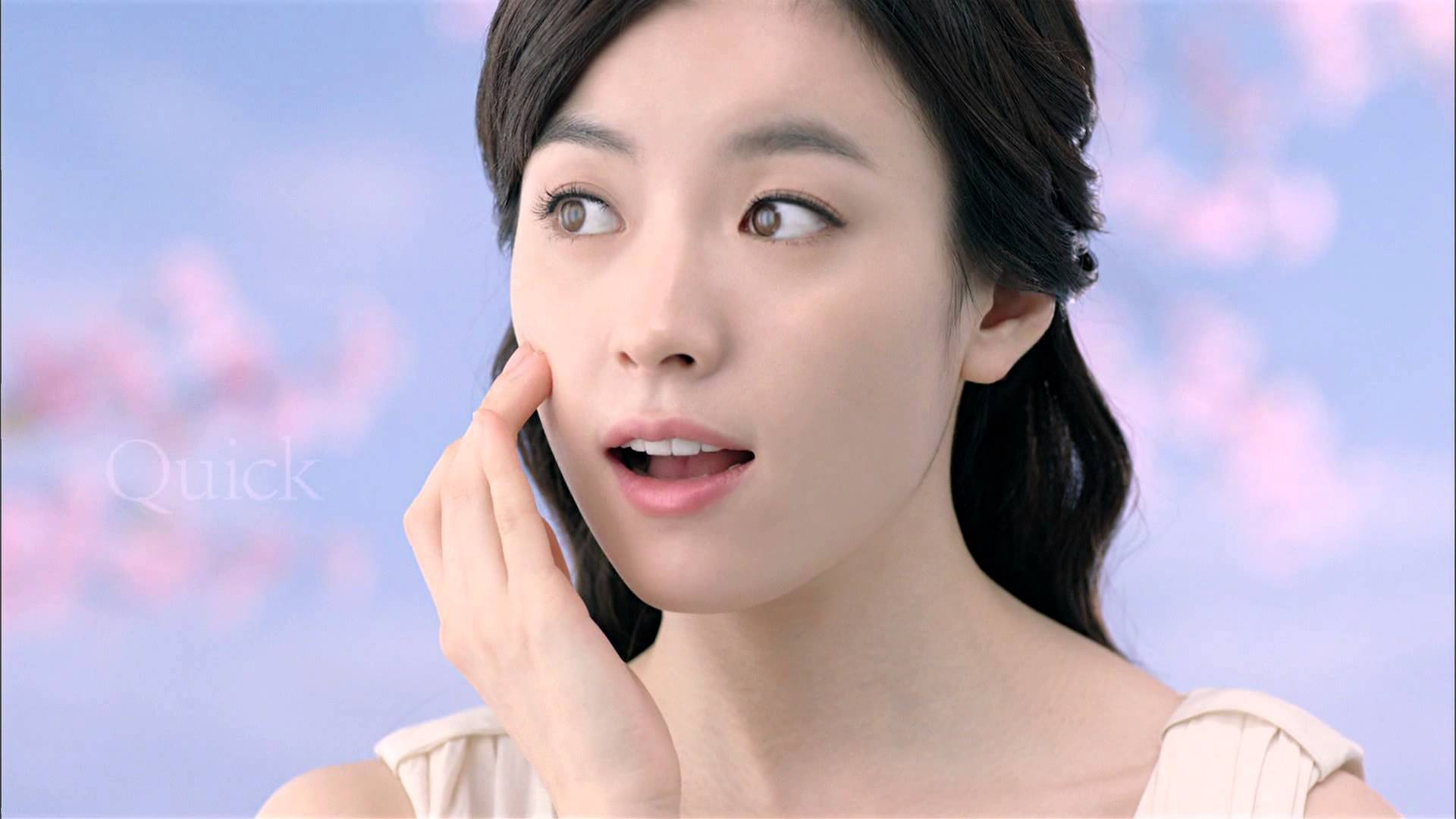 Han Hyo Joo HD Wallpaper