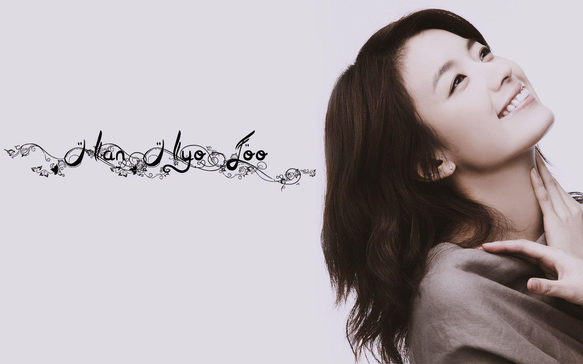 Han Hyo Joo HD