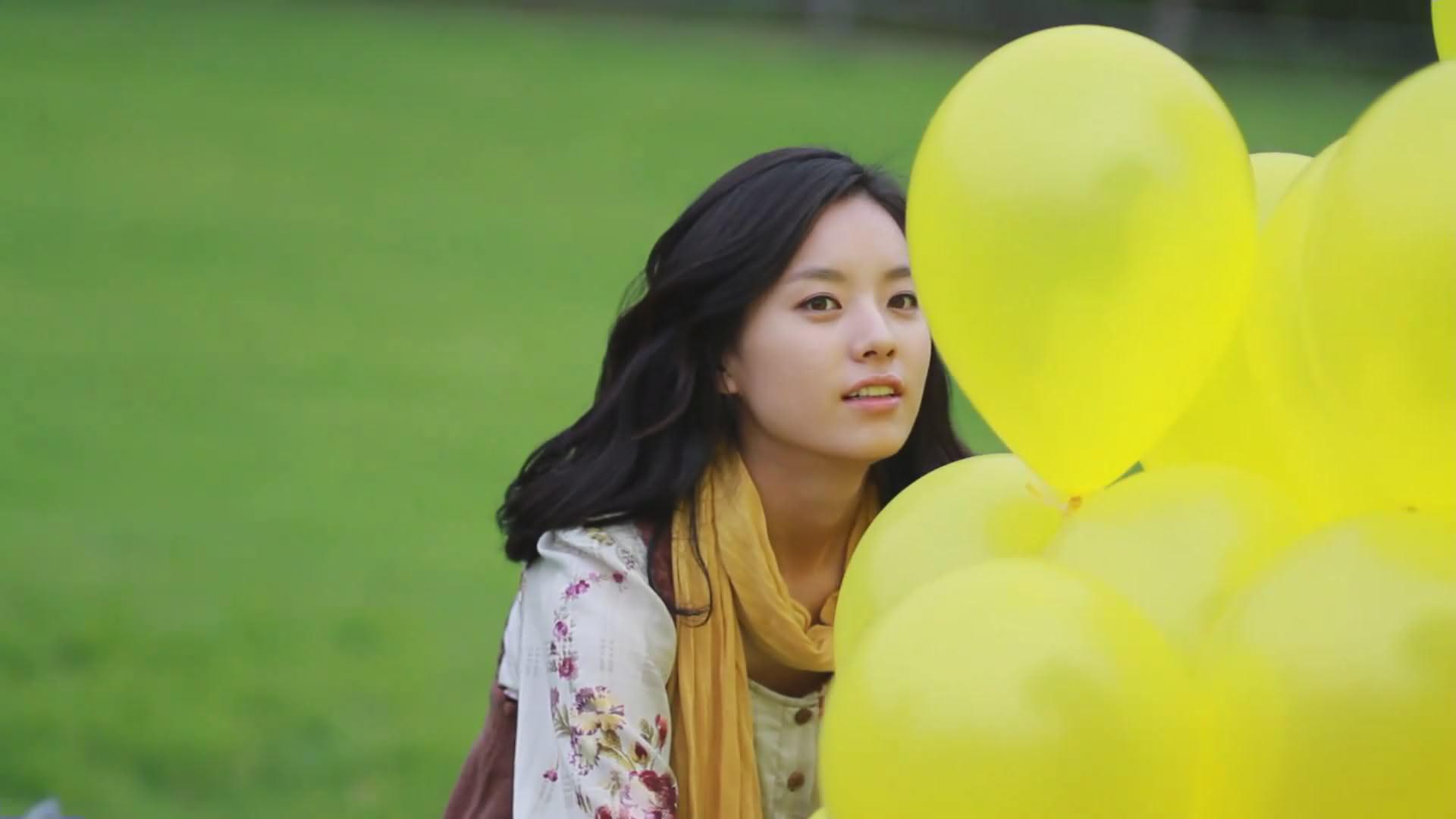 Han Hyo Joo High Definition Wallpapers