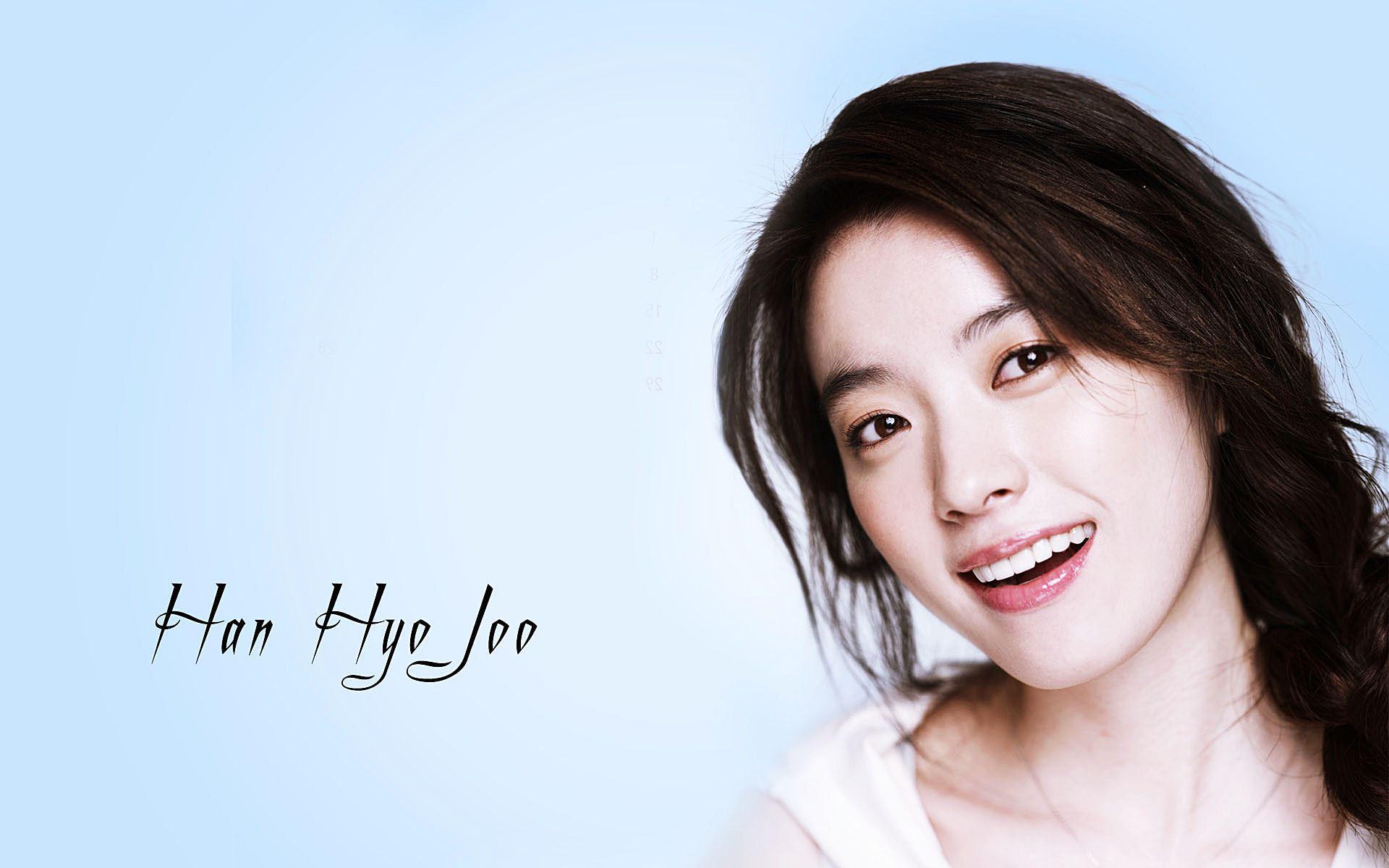 Han Hyo Joo Full HD