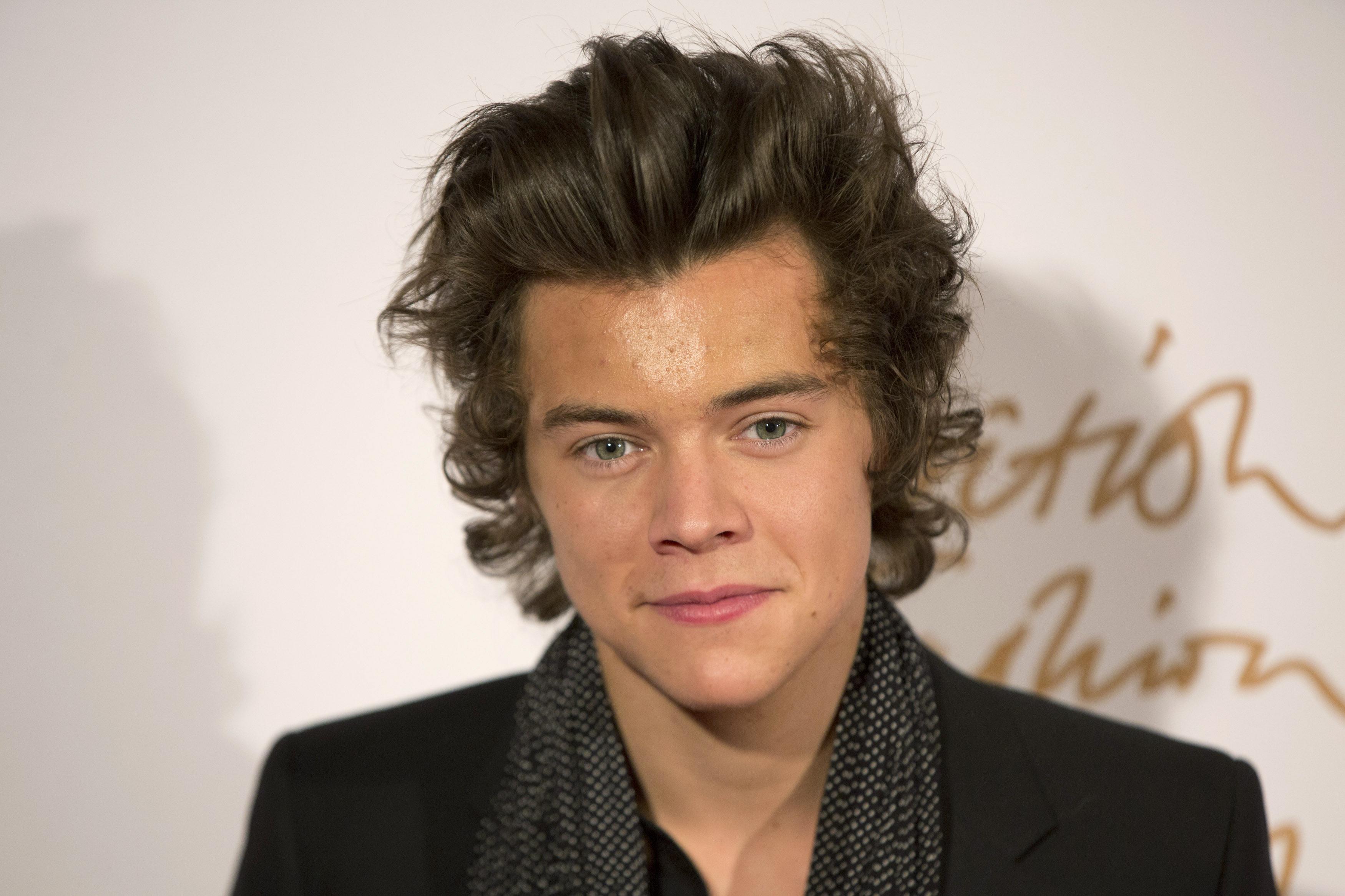 Harry Styles HD