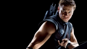 Hawkeye HD Desktop