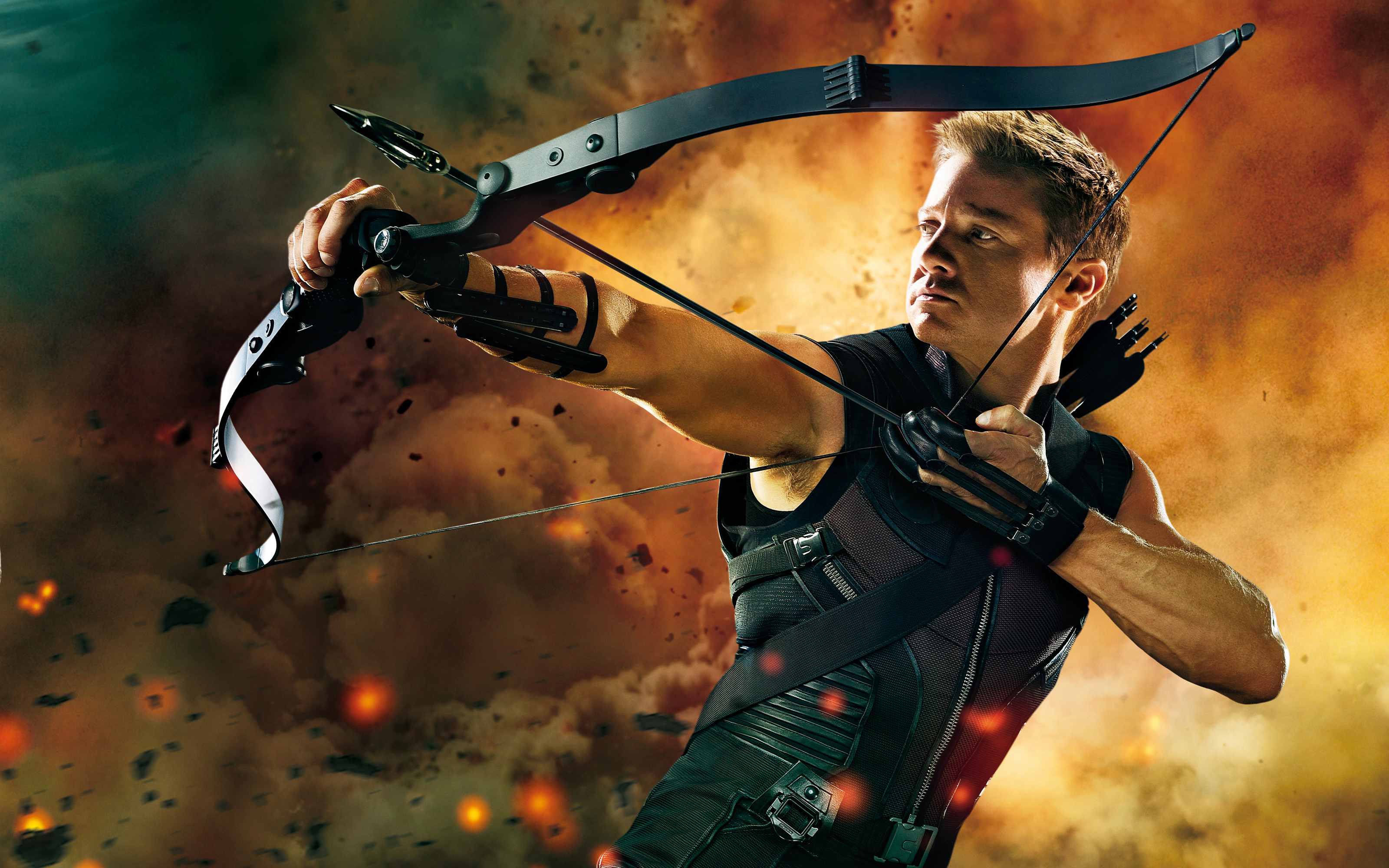 Hawkeye Photos