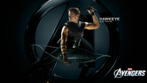 Hawkeye Screenshots