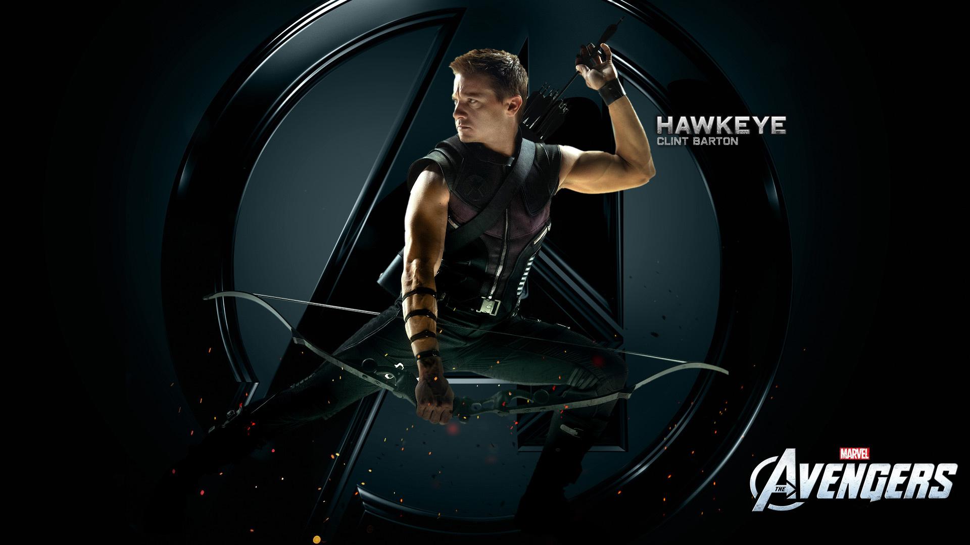 Hawkeye Screenshots