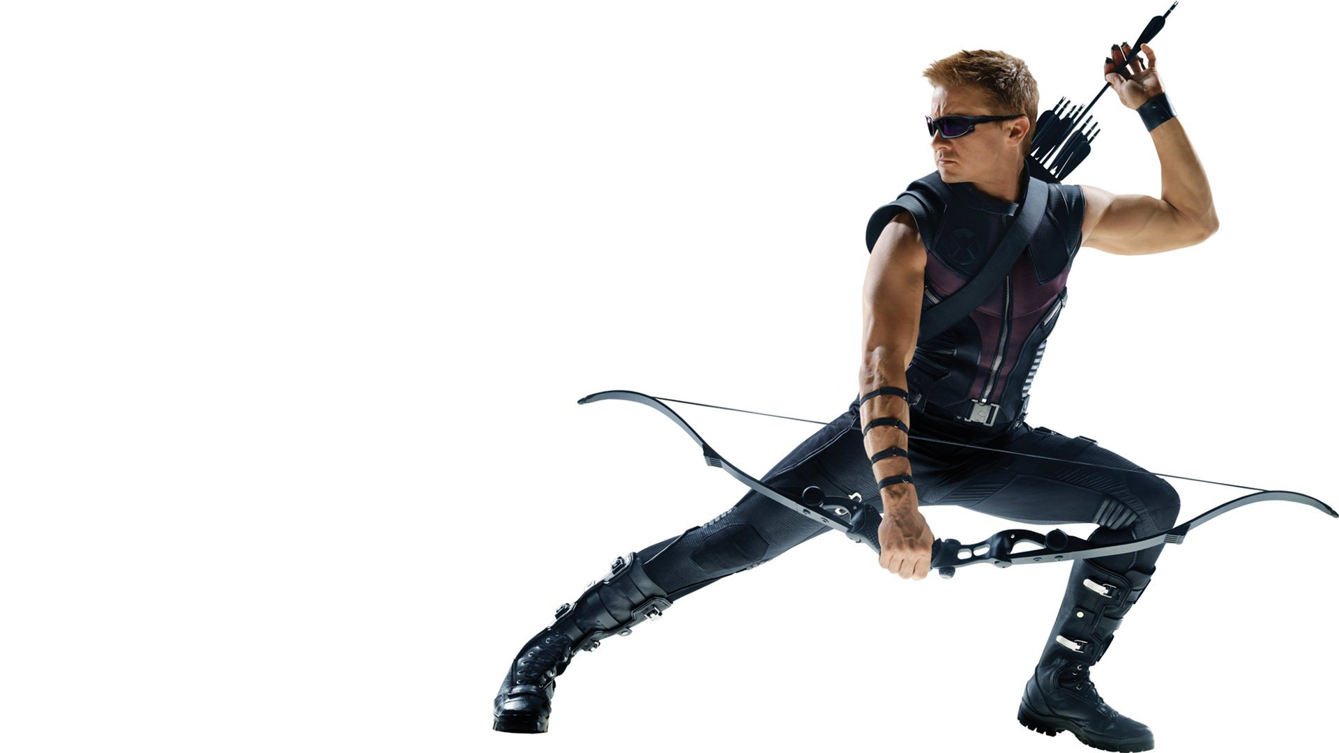 Hawkeye Wallpaper For Computer