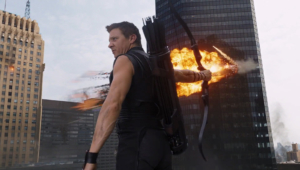 Hawkeye Wallpapers HD