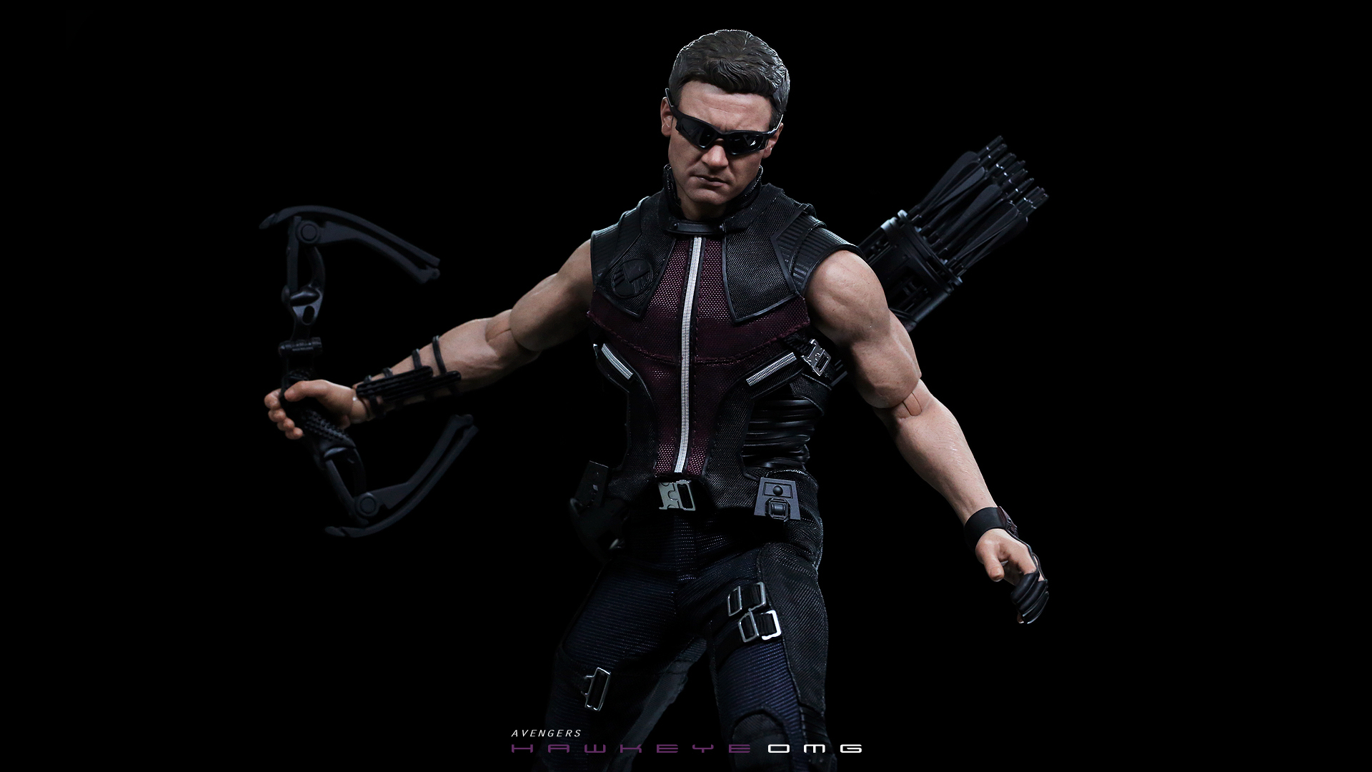 Hawkeye Wallpapers And Backgrounds