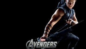 Hawkeye Widescreen