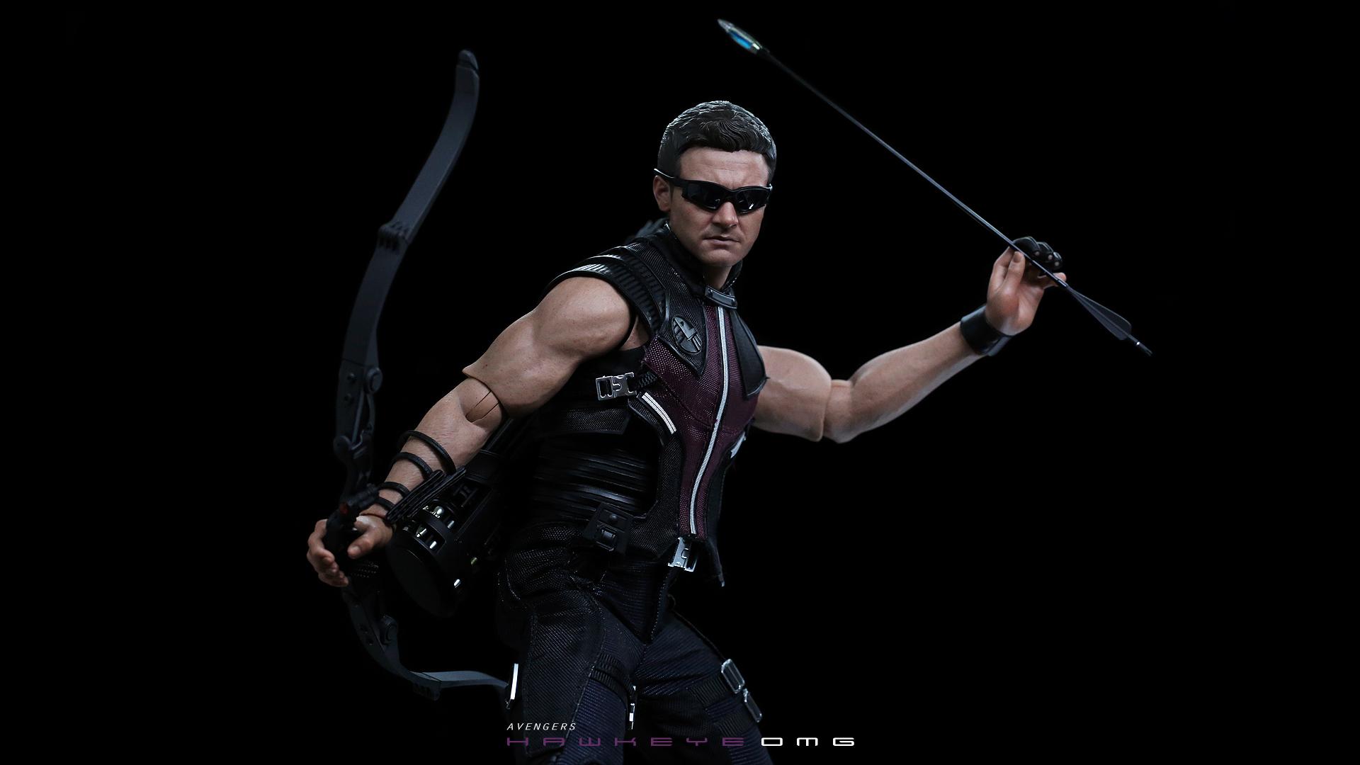 Hawkeye Full HD