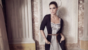 Hilary Rhoda Background
