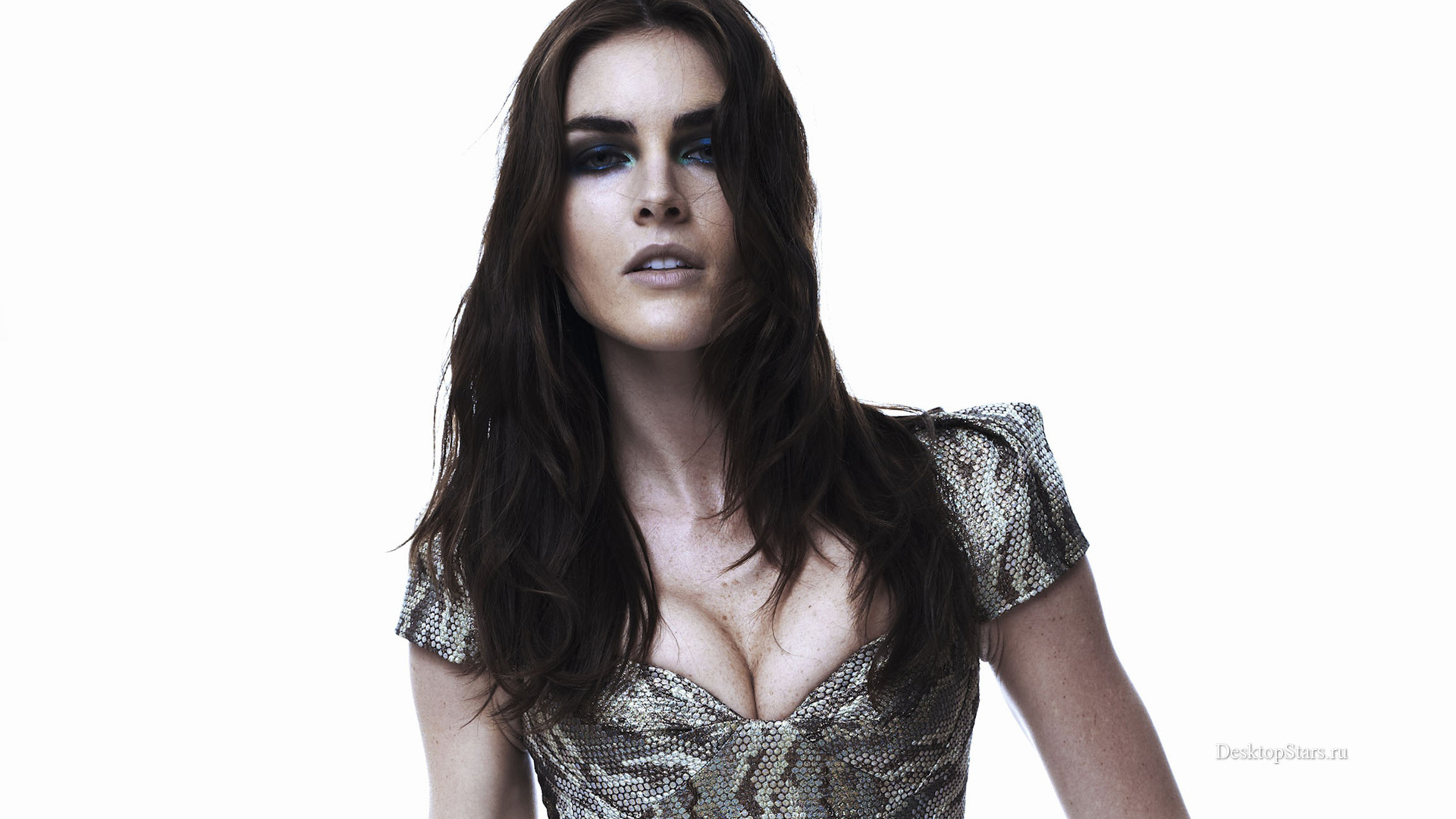 Hilary Rhoda Computer Wallpaper