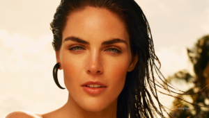 Hilary Rhoda High Definition Wallpapers