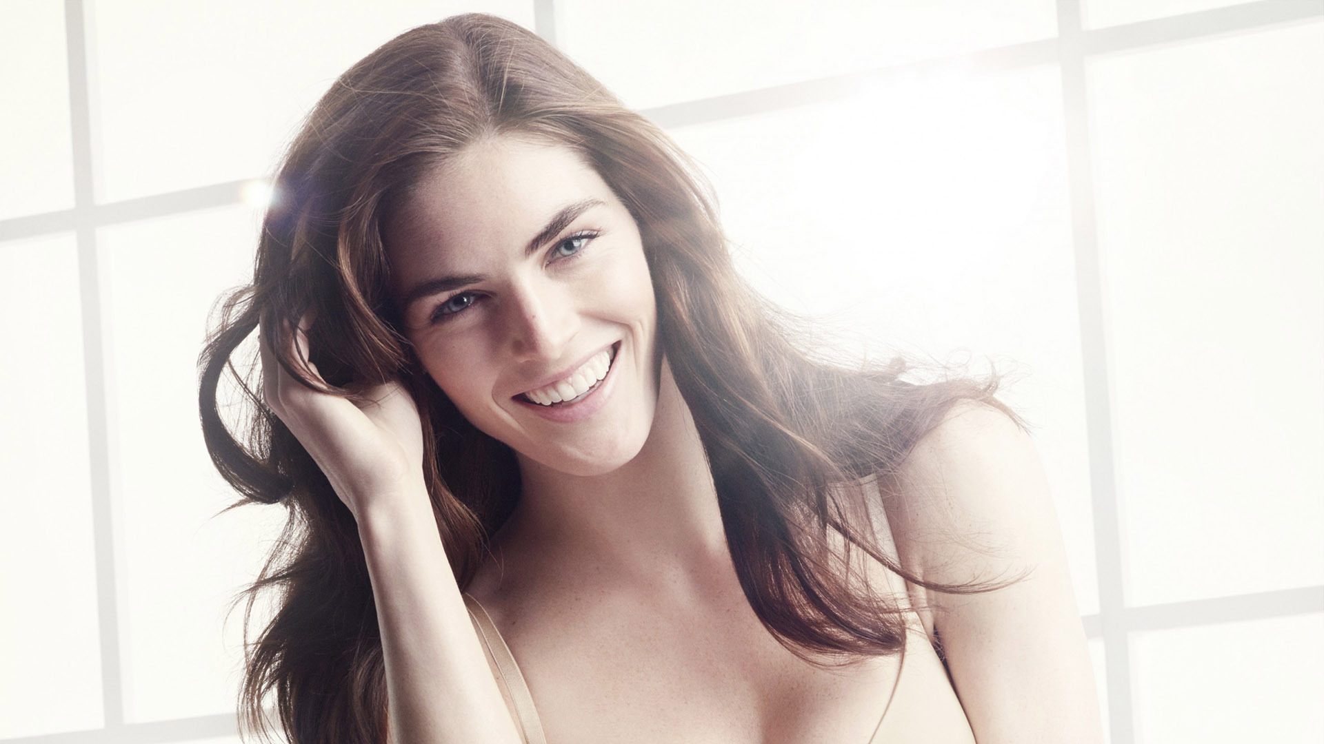 Hilary Rhoda High Quality Wallpapers