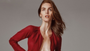 Hilary Rhoda For Desktop