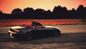Honda S2000 HD Background