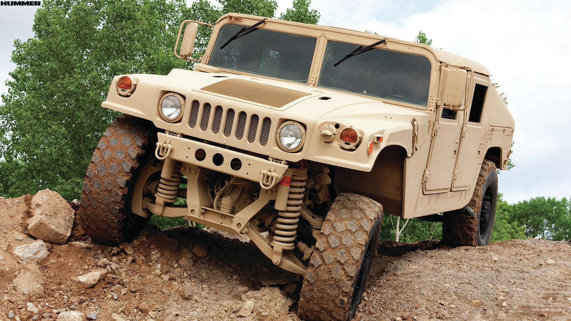 Hummer H1 4K
