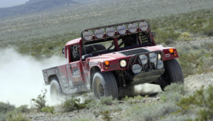 Hummer H1 High Definition Wallpapers