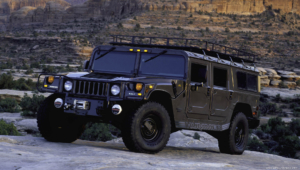 Hummer H1 High Quality Wallpapers