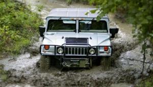 Hummer H1 Images