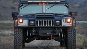 Hummer H1 Wallpapers