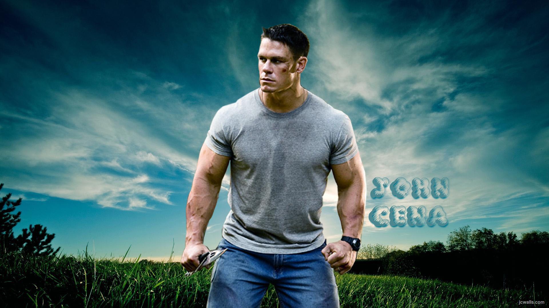 Images Of John Cena