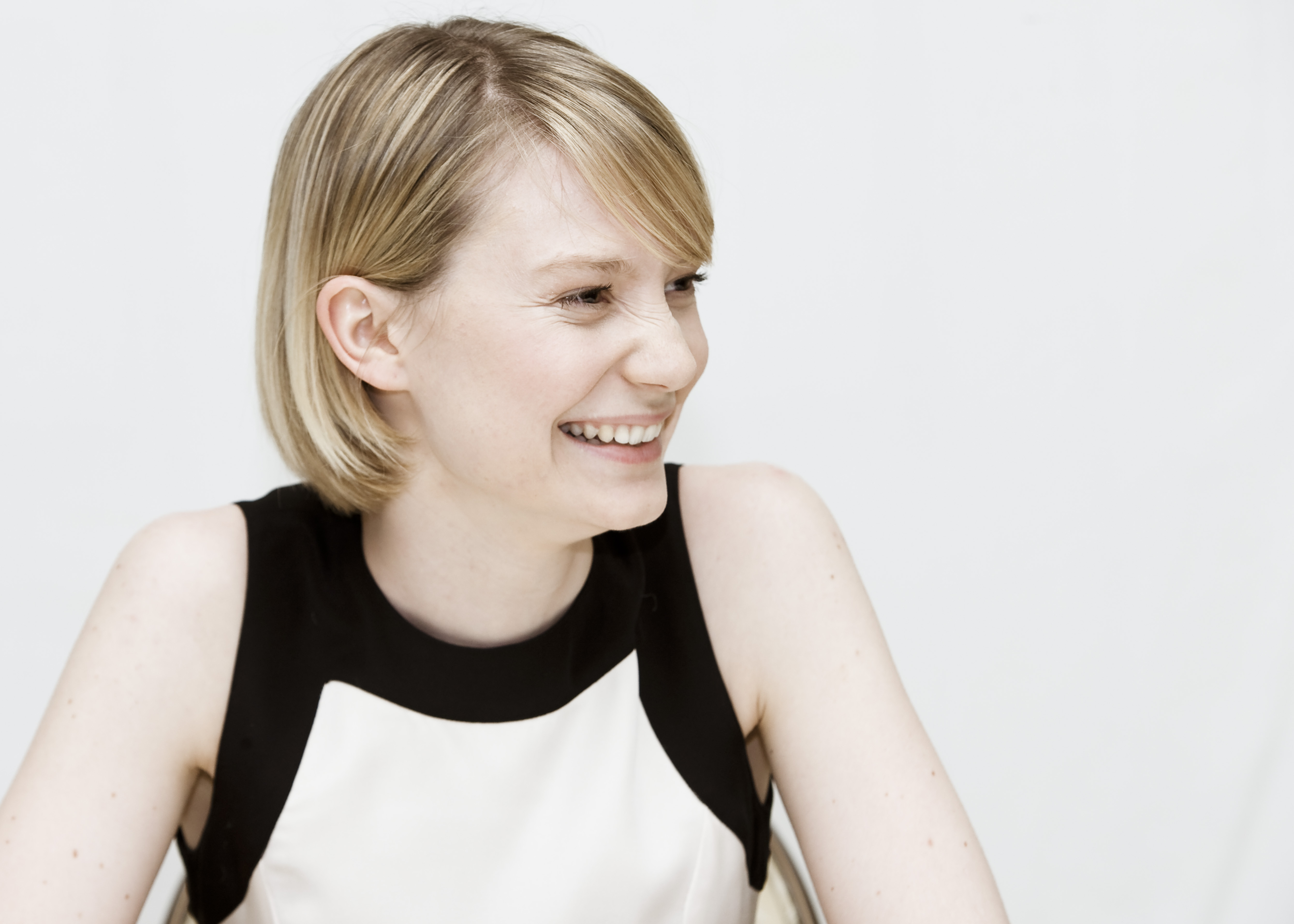Images Of Mia Wasikowska