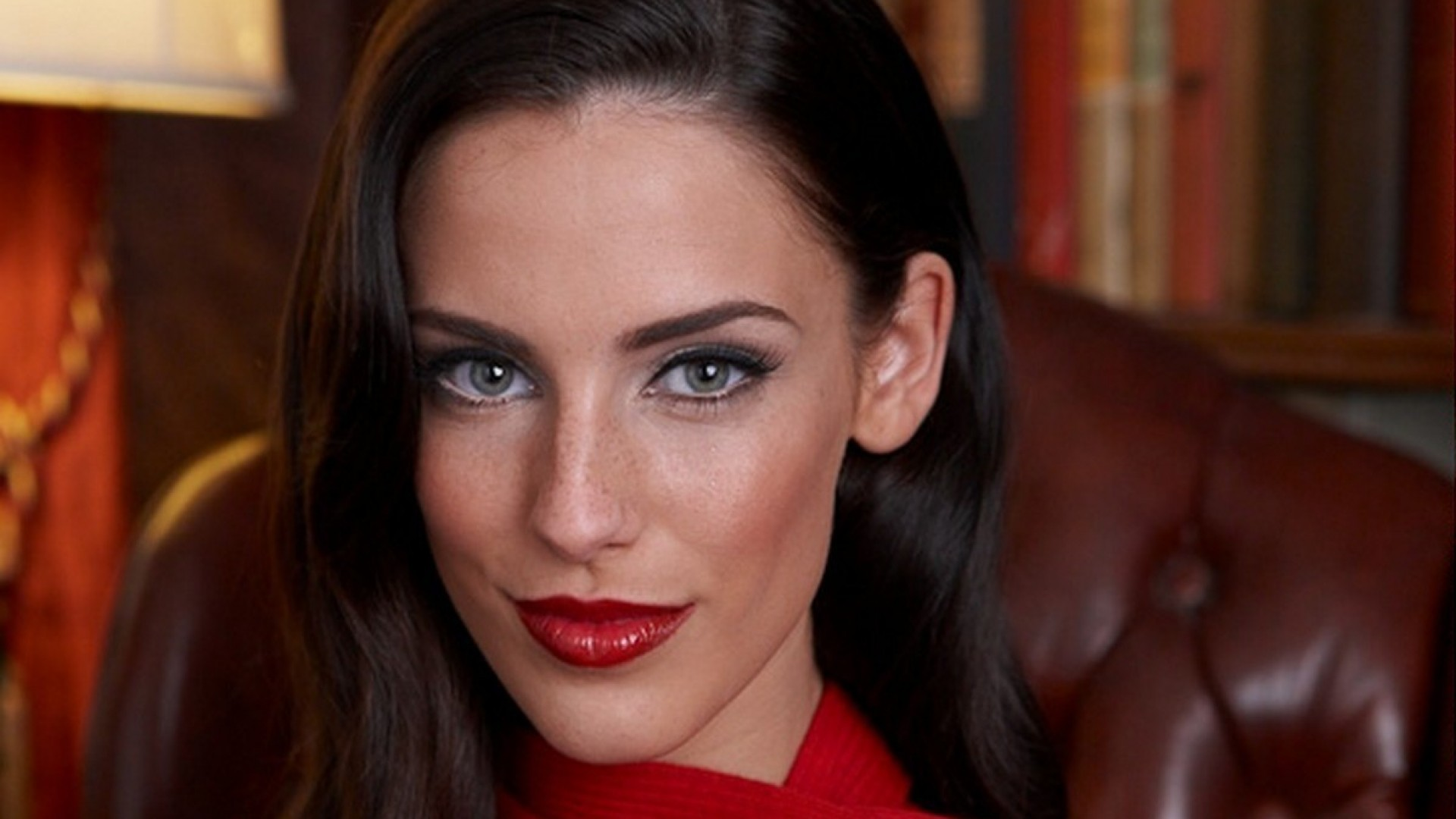 Jessica Lowndes Free HD Wallpapers