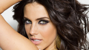 Jessica Lowndes For Desktop