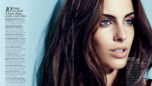 Jessica Lowndes For Desktop Background