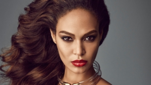 Joan Smalls Wallpaper