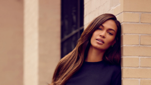 Joan Smalls For Desktop