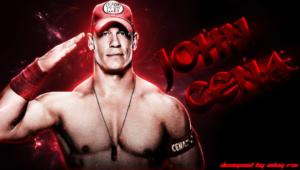 John Cena Computer Wallpaper