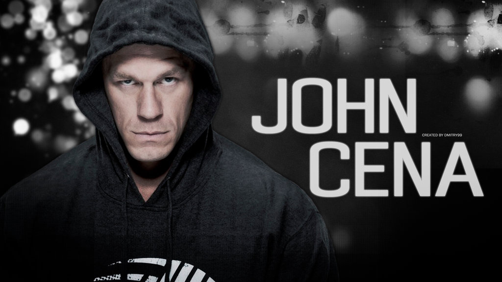 John Cena Desktop Wallpaper