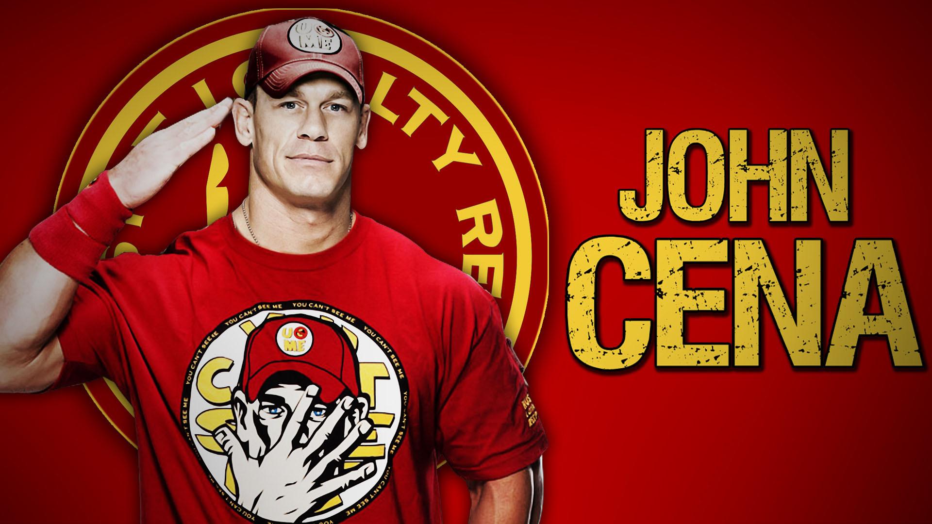John Cena Free HD Wallpapers