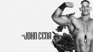 John Cena HD Desktop