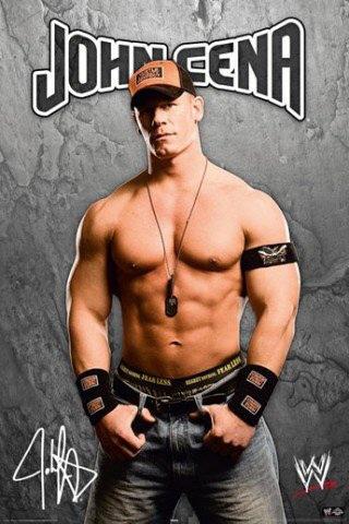 John Cena HD Iphone