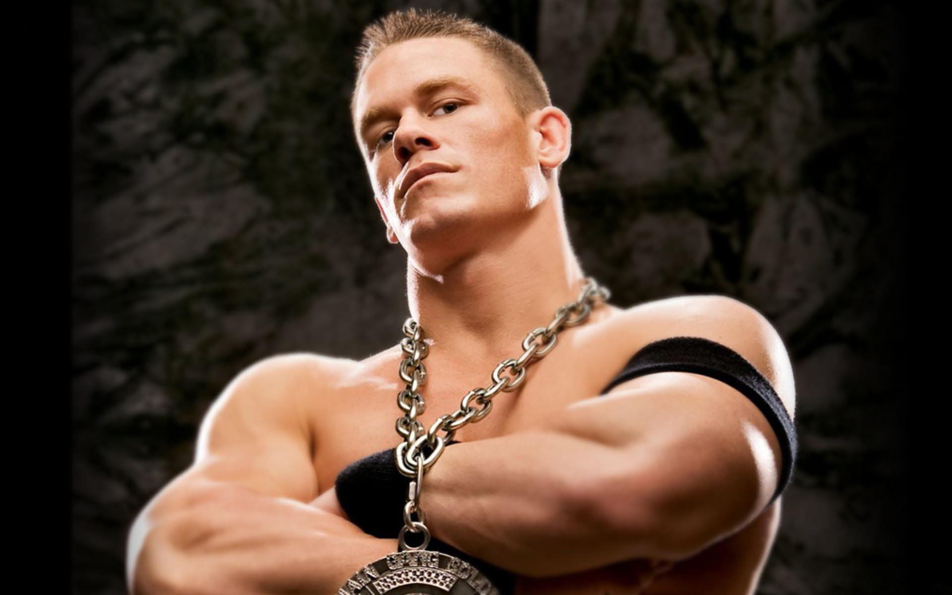 John Cena HD Pics