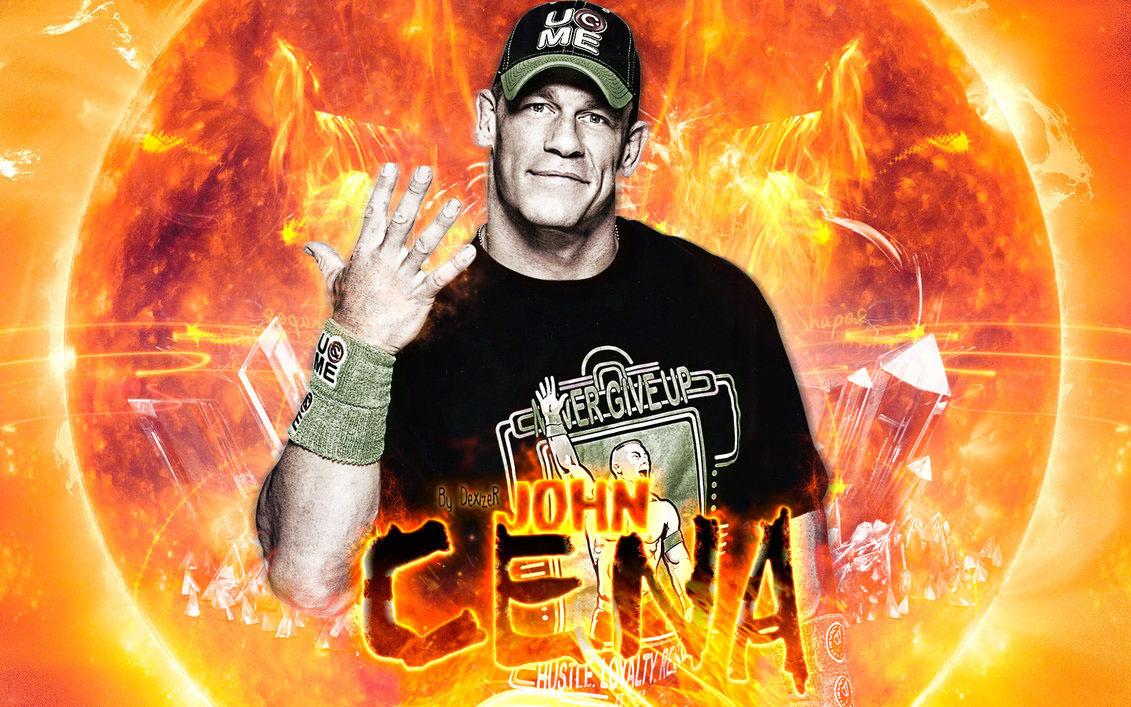 John Cena High Quality Wallpapers