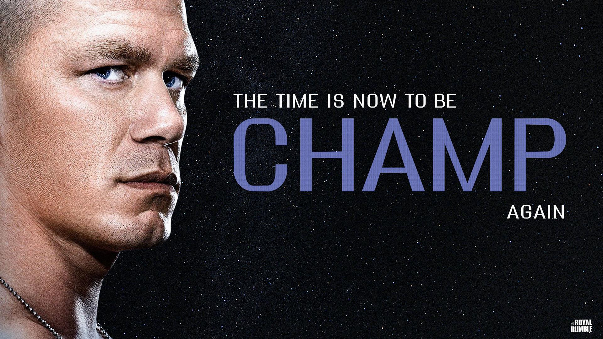 John Cena For Desktop Background