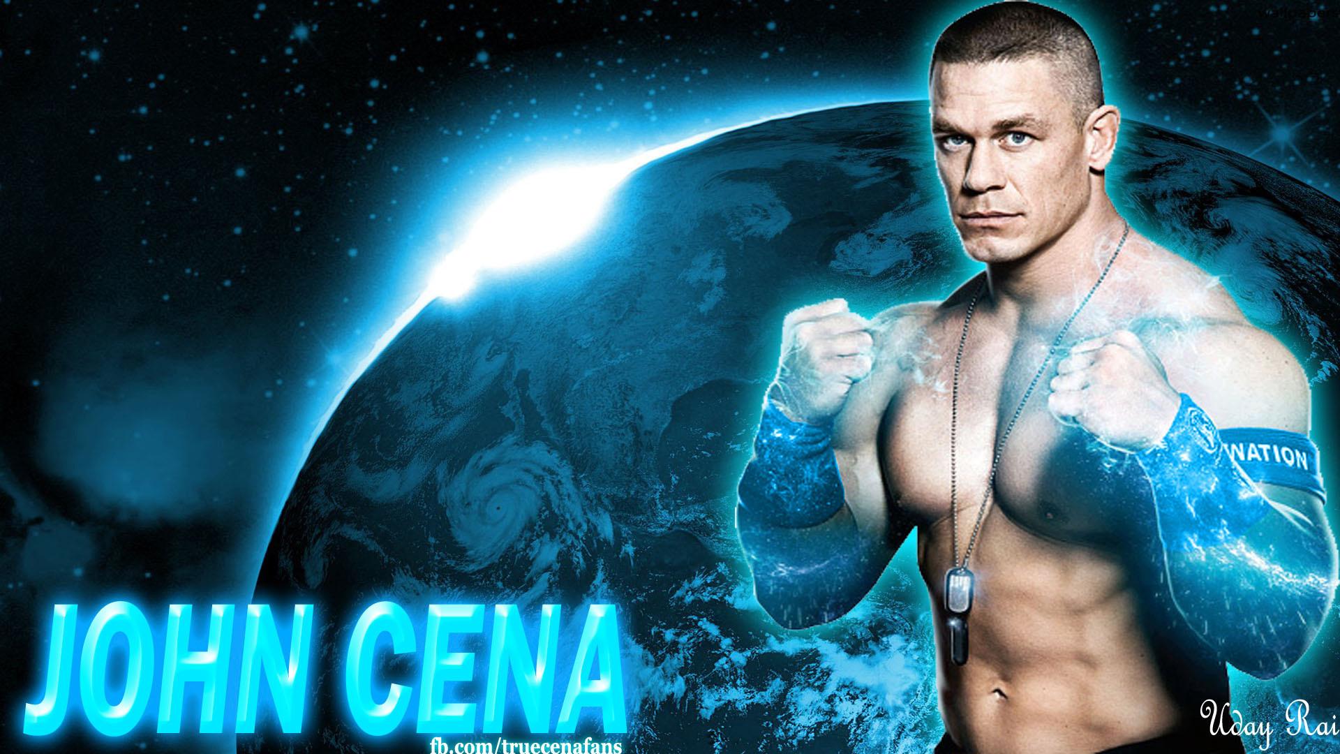 John Cena Full HD