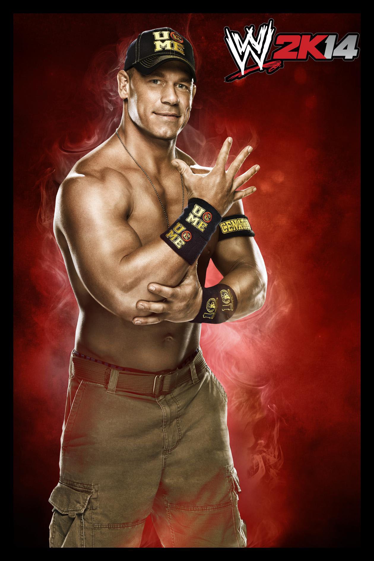 John Cena Iphone HD